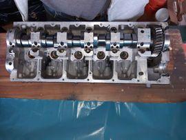Bild 4 - VW T5 Zylinderkopf 2 5 - Laatzen