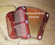 Selbstspielende Steirische Harmonika