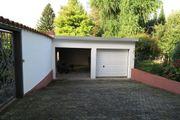 Garage Doppelgarage Lager Abstellraum Werkstatt