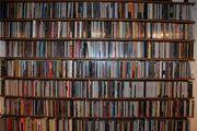 Gepflegte Musiksammlung -Teilauflösung CD - DVD -