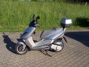 Aprilia Leonardo 250 Roller
