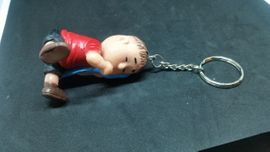 Taschen, Koffer, Accessoires - Schlüsselanhänger Linus