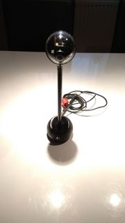 Webcam Logitech Orbit Sphere AF