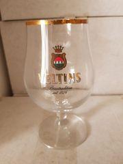 Neu 42 Veltins Gläser Biergläser