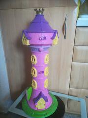 Filly Turm und Schloss