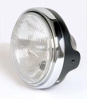 Motorrad-H4-Scheinwerfer neu