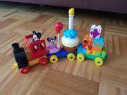 Lego Duplo Mickey Mouse Parade