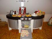 Spielküche Bosch mit viel Zubehör