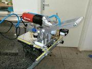 Steinmetzwerkzeug Hinterschnitt Bohrmaschine KSDV
