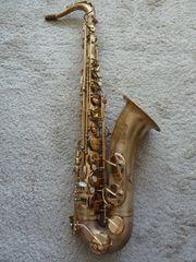 Tenor Saxophon Selmer Super Action