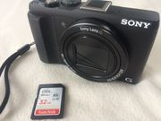 Sony DSC-HX60 Cyber-shot
