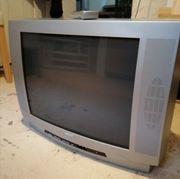 Fernseher 21 Zoll 53 cm