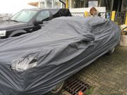 Kfz Limousine Mercedes W213 - Stoffgarage