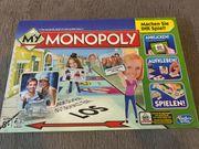 Monopoly Brettspiel Neu unbespielt