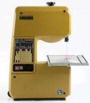 Proxxon Micro Bandsäge MBS 240