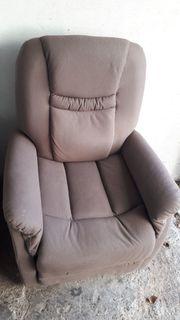 TV Sessel für Senioren