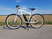 CykeTech B7 - BMW E-Bike 28