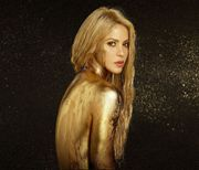 Shakira in München