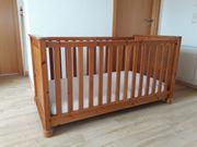 Baby-Gitterbett, 140x70