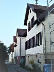 Geräumiges Einfamilien-Haus in 72379 Hechingen-Innenstadt