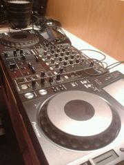 Pioneer DJ Set 1x DJM-850K