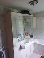 Badezimmerschrank - Haushalt & Möbel - gebraucht und neu kaufen ...