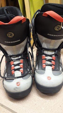 Rossignol Snowboard boots: Kleinanzeigen aus Karlsruhe Oststadt - Rubrik Snowboards
