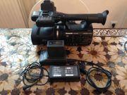 Panasonic HDC-Z10000 3D - Camcorder