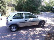 Opel Corsa B in Einzeleile