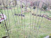 Spaliere Rankhilfe Kletterhilfe Metall Garten