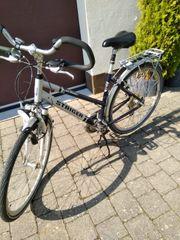 Fahrrad Damenrad Damen-Fahrrad 21 Gänge