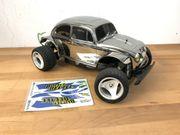 Tamiya Blitzer Beetle Chassis