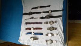 Damen Herren Armbanduhren zu verkaufen: Kleinanzeigen aus Obersulm - Rubrik Uhren
