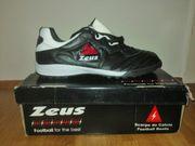 Leder Kunstrasen Schuhe Marke Zeus