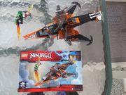 Lego Ninjago 70601 Luft-Hai