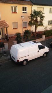 SELTENES VW T4
