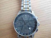 Armbanduhr - Bundeswehr - mit