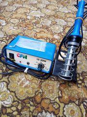 elektronische Lötstation CFH 30W wenig