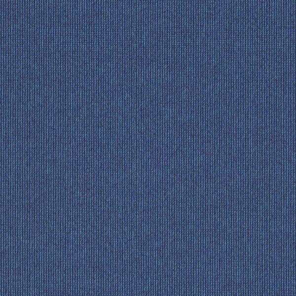 ANGEBOT Große Partie Blaue Teppichfliesen