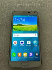 Samsung S5 offen