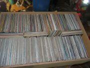 Schallplatten ca 4300 Stück 1979