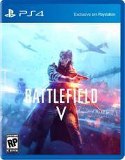 PS4 Spiel - Battlefield V