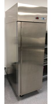 Tiefkühlschrank Gastronomie - LABOR 70 RS-TB-CNS