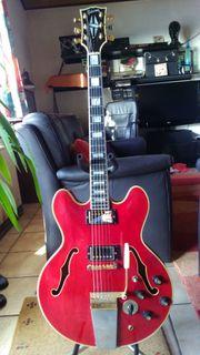 Gibson ES 355 TDSV 1966