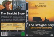 The Straight Story Harry Dean