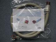 Sicherheits-Zulaufschlauch - für Wasch- und Spülmaschinen