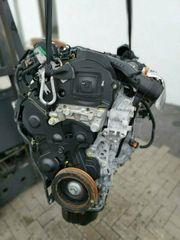 Engine Motor Peugeot Citroen DS