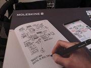 Moleskin Writing Set Neu