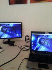 Samsung LED Monitor SD 22