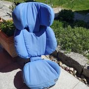 Kindersitz Be safe izi up fix